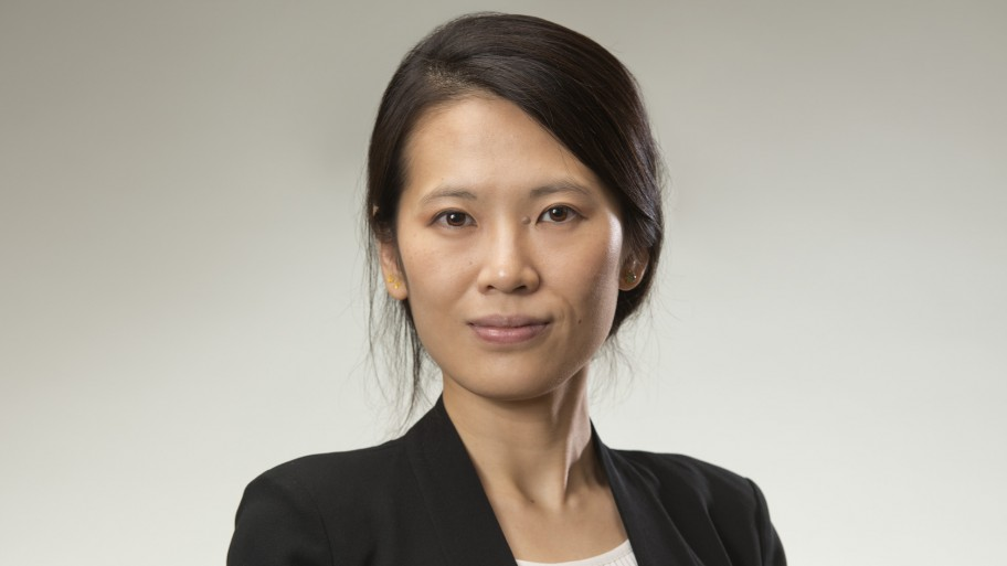 Penny Li Canpotex Employee Profile Picture